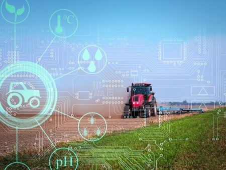 Tierra and KPN joined forces to tackle the challenges of Precision Agriculture